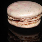Chocolate Macaron Filling Without Heavy Cream