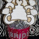 BRIDE TO BE COOKIES