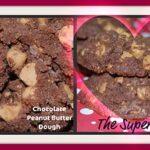 Chocolate Peanut Butter Powerhouse Cookies