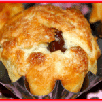 Chocolate Filled Brioche….A special Playdate Breakfast! xo