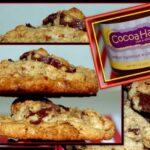 Nutella Chocolate Chunk Cookies…