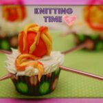 KNITTING CUPCAKES LOL