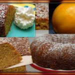 CRAZY MOIST ALMOND ORANGE CAKE!!!!!