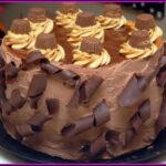THE QUADRUPLE LAYER PEANUT BUTTER CHOCOLATE CARAMEL CHEESECAKE!!!!