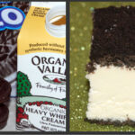 NO-BAKE FROZEN OREO BARS