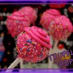 TRUFFLE POP