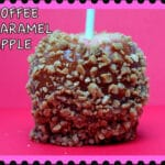 HAPPY WONKA WEDNESDAY……CARAMEL APPLES ANYONE?