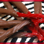 TWIZZLERS TAKE A TWIST!