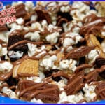 POPCORN FOR SERIOUS OREO LOVERS