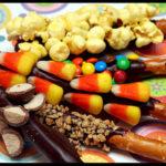 CHOCOLATE DIPPING MANIA