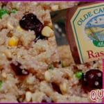 FOR QUINOA LOVERS!!!