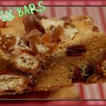 Twix Blondie Bars