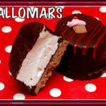 HOMEMADE MALLOMARS!