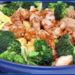 THE BEST CHICKEN AND BROCCOLI STIR FRY EVER!!!