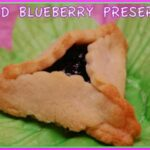 WILD BLUEBERRY HAMANTASCHEN