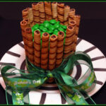ST. PATRICK'S DAY MINI CAKE