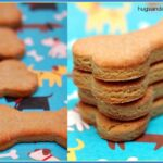 PEANUT BUTTER SNICKERPOODLES!