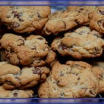 NY TIMES COOKIES WITH SEA SALT-THE BEST!