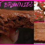 MAKE SOME BROWNIES SO YOU'RE READY FOR MY NEXT POST!