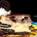 EXTREME OREO CHEESECAKE -CHEESECAKE FACTORY COPYCAT