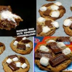 S'MORES + COOKIES = SMOOKIES!