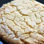 Old Fashioned Jumbo Sugar Cookies