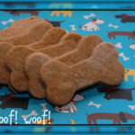 DON'T FORGET YOUR POOCH THIS HOLIDAY SEASON! PEANUT BUTTER SNICKERPOODLES!