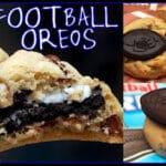 FOOTBALL OREOS