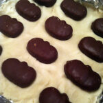 PILLSBURY PEANUT BUTTER CUP S'MORES BARS