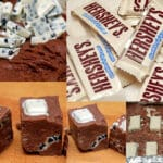 3 MINUTE COOKIES 'N' CREME FUDGE!! REALLY!