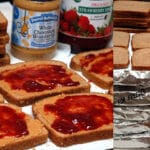 PBJ FOR BUSY MOMMIES!