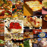 BEST SAVORY MEALS FROM 2012