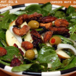 AWESOME & SIMPLE SALAD