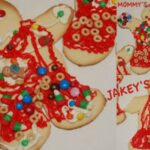 """10"""" GINGERBREAD MEN 2012….CUT FROM OUR OWN TRACER!"""