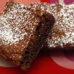 ABSOLUTELY AMAZING BROWNIES (GLUTEN FREE DIRECTIONS, INCLUDED TOO!!)