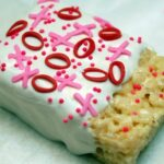 VALENTINE RICE KRISPY TREAT IDEAS