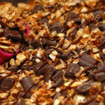 COCONUT COOKIE GRANOLA