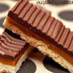 TWIX BARS….THE VERSION THAT WON THE TASTE TEST!