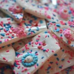 WHITE CHOCOLATE BABY BARK