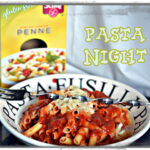 SOME YUMMY SAUCE FOR YOUR NEXT PASTA NIGHT!