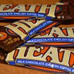 HEATH BAR & CHOCOLATE CHIP BLONDIES!!!
