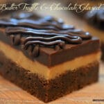 CHOCOLATE GLAZED, SALTED CARAMEL & CHOCOLATE CHIP COOKIE ...