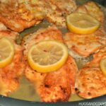 MOST AMAZING CHICKEN FRANCESE
