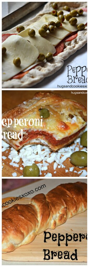 pepperoni-bread