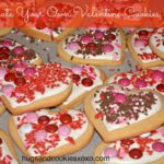 Decorate Your Own Sugar Cookies