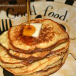 Sour Cream Pancakes