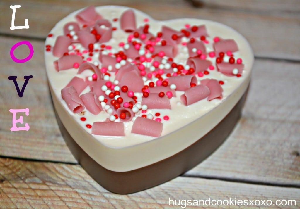 chocolate heart 5