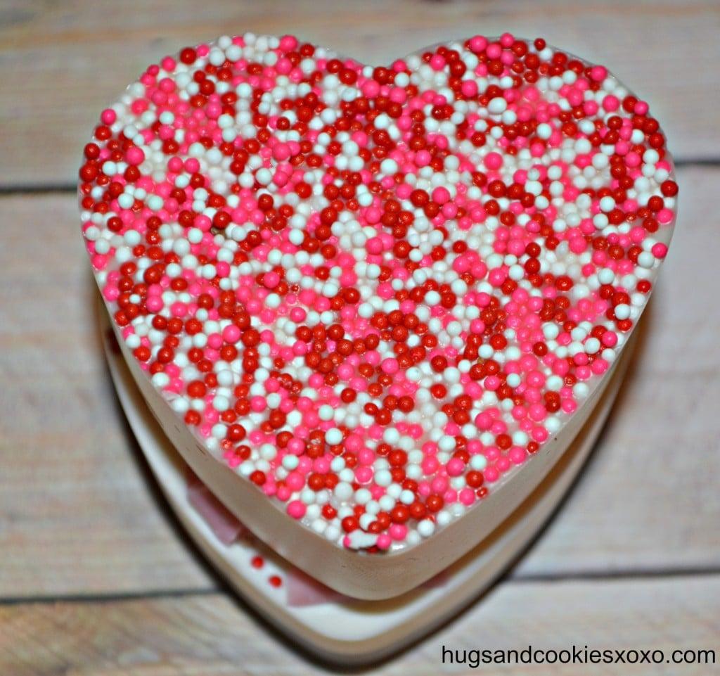 chocolate heart 7