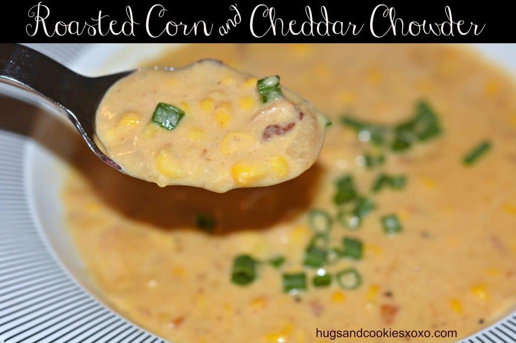 corn chowder 4