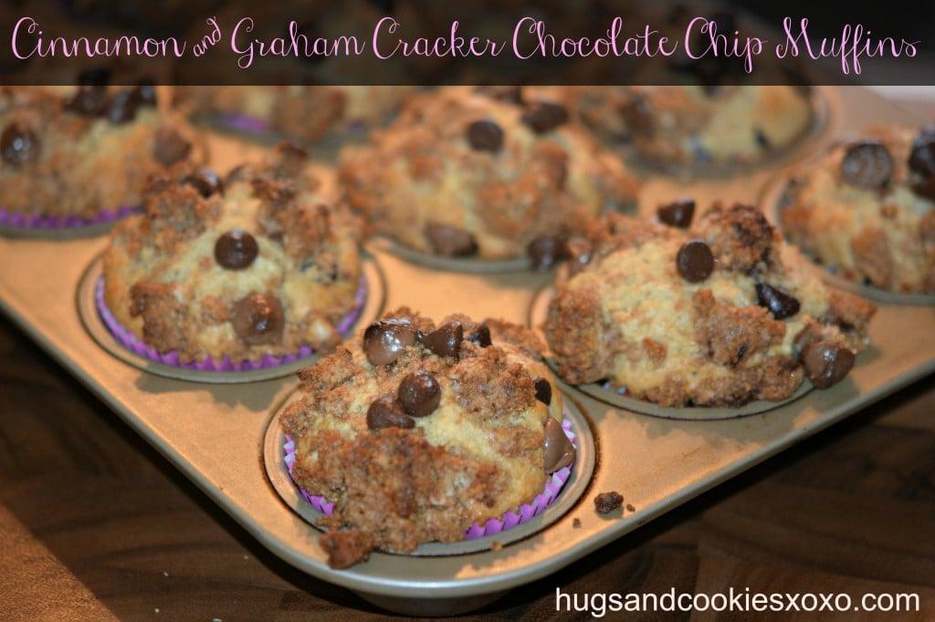 graham muffin